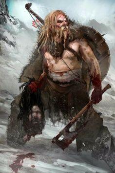 Las Almenas De Waylander78: Norteño
