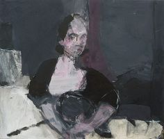 portrait by Olivier Rouault, via Flickr