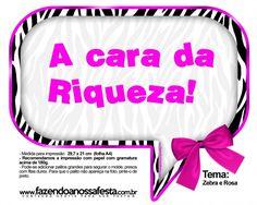 Plaquinhas-Zebra-e-Rosa_01 - Fazendo a Nossa Festa