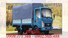 Bán xe tải Veam VT250 2t5, xe tải Veam Vt250 2.5t máy hyundai - Tặng Thù...