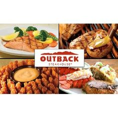Printable coupons for outback steakhouse