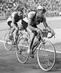 Jan Lambrichs Tour de France 1949