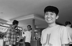 Frankie Shin - DJ
