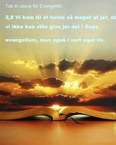Bibelen!