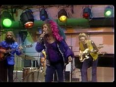Janis with Her Band the Full Tilt Boogie Band live on the Dick Cavett Show 1970.  She was at her best with this band and was coming into her own as an artist.  Dead 3 months after this taping. MOVE OVER by Janis Joplin - YouTube