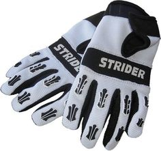 Strider Adventure Riding Gloveseasy to use Velcro closureeasily slip on the gloves Toy Room Organization, Dangerous Sports, Bikes For Sale, Bike Sale, Bike Gloves, Bike Brands, Balance Bike, Striders, Travel Outfit Summer