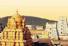 திருப்பதி ஏழுமலையானின் அசையா சொத்து மதிப்பு ரூ.1 லட்சம் கோடி http://www.dinamalar.com/news_detail.asp?id=717531