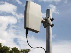 Antena Analógica/Digital Philips - Interna/Externa com as melhores condições você encontra no Magazine Siarra. Confira!