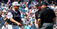 Joe Girardi still looking for answers after getting ejected