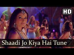 Chori Chori Ladi Ankhiyan | Barsaat (2005) | Bobby Deol |Priyanka Chopra | Filmigaane - YouTube