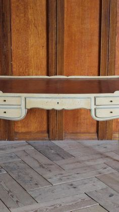 Antique Desk, Credenza, Entryway Tables, Cabinet, Antiques, Storage, Furniture, Home Decor, Clothes Stand