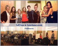 Self Love & Sisterhood Event