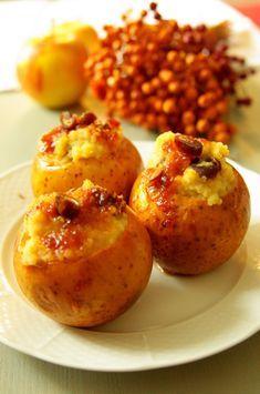 Receptek Archívum - Page 6 of 6 - Netamin Webshop Baked Potato, Potatoes, Baking, Vegetables, Ethnic Recipes, Food, Potato, Bakken, Essen
