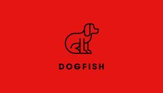 Dogfish Rebrand & Website on Behance