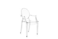One of my fave chairs that is in my bucket list to have is this Louis Ghost chair by Philippe Starck for Kartell.   Space Furniture is an original stockists and they're on sale at the moment!!! $530AUD. Sale Price $370. You shall be mine!!! http://www.spacefurniture.com.au/louis-ghost.html