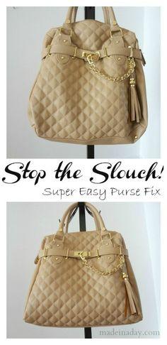 Quick Purse Fix ~Sto