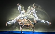 Capoeira In Motion 2 by Jeremy Hall on 500px