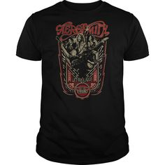 cool  Aerosmith Let Rock Rule  Check more at http://plaintee.top/name-tshirts-coupon/best-reviews-of-aerosmith-let-rock-rule-cheap-online.html