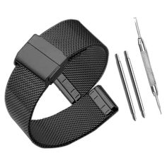 69baa8855f7 17 Best watch straps images in 2019
