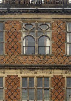 299 Best Residential Brick Homes Images Brick