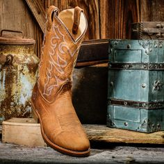 046cf05abfc 14 Best Men's Favorite Work Boots images in 2019 | Cowboy boot ...