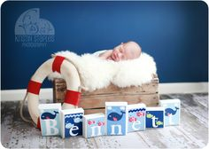 @Katrina Alvarez Bjork - if it's a boy, I want something like these!