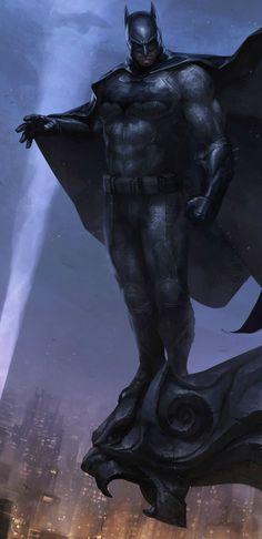 Batman - Jeehyung Lee