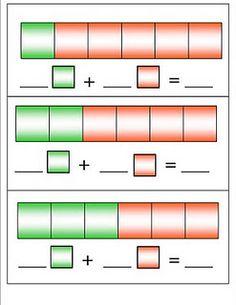 471 best Mathematics images on Pinterest | Kindergarten ...