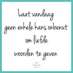 Op jouw prachtige bijdrage aan de wereld! #geluk #universele energie www.happinity.nl