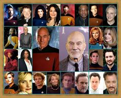 TNG - then and now