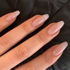 4 Trends of Nails Beauty in 2020 - ThereBeauty Hard Gel Nails, Aycrlic Nails, Oval Nails, Long Nails, Coffin Nails, Soft Gel Nails, Jamberry Nails, Stiletto Nails, Short Nails