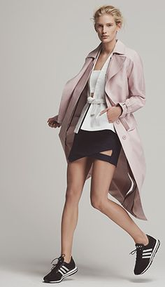 Get this season's most sophisticated looks from Tibi, Helmut Lang and Mason by Michelle Mason at #Shopbop