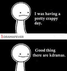 Without kpop and kdrama I don't know what I would do with my life omg😭😭. This is what I turn to when I feel sad❣❣ Drama Fever, Drama Funny, Kdrama Memes, Funny Reaction Pictures, Fans, Boys Over Flowers, Drama Movies, Funny Memes, Hilarious