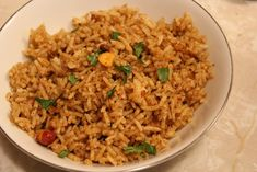 My Grandmother's Tamarind Rice | ABCD's of Cooking | ABCD's of Cooking