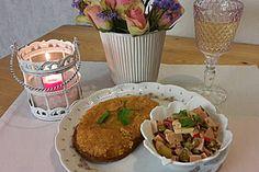 Radieschen - Wurst - Salat