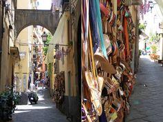 Sorrento Italy this year :) Fun