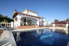 for sale villa moraira
