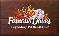 Famous Dave's BBQ House - San Jose, CA