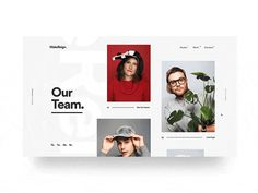 MakeReign Team interactions designed by Matt Thompson 👌 for MakeReign. Connect with them on Dribbble; the global community for designers and creative professionals. Best Ui Design, Web Design, App Ui Design, Interface Design, Book Design, Candy App, Profile Photography, Ui Animation, Mobile App Ui