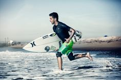 Boardshorts : Hurley innove (encore) | Surf Session