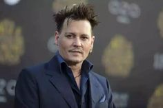 Hollywood Superstar Johnny Depp's Biography And Latest Info 5