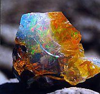 Precious Opal / Butte, Montana