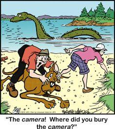 Dog #HideAndSeek never turns out well. | Read Marmaduke #comics @ http://www.gocomics.com/marmaduke/2015/07/08?utm_source=pinterest&utm_medium=socialmarketing&utm_campaign=social | #GoComics #webcomic #dogs