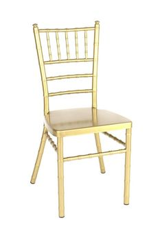 www.discountfoldingchairsandtables.com has great deals on this chair!  Seems so #simple, yet #elegant and it's #affordable for the #wedding #season or #special #events  #Chiavari #chairs #chair  Think of the endless #design possibilities!