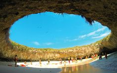 Increíbles lugares turísticos para visitar en México
