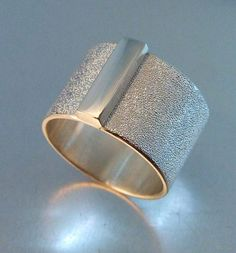MATRIX RING by melodyarmstrong on Etsy, $300.00