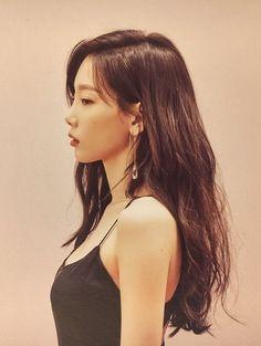 Taeyeon // SNSD