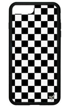 Rainbow Checkers Iphone 6 Plus 6s Plus 7 Plus Case