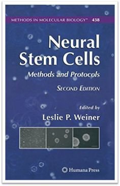 Methods in Molecular Biology Vol.438 - Neural Stem Cells Methods and Protocols 2nd Edition | Sách Việt Nam
