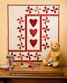 Quirky question: the secret life of a quilter - escuelaleonviejo@gmail.com - Gmail